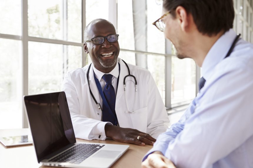 The Future of Employee Healthcare, Part 1